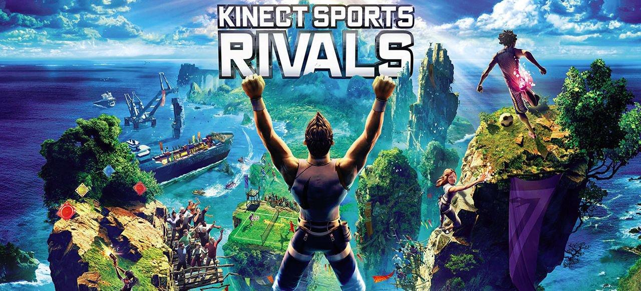 Kinect Sports Rivals (Sport) von Microsoft