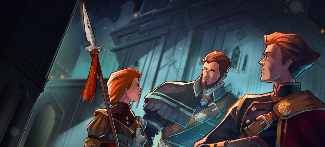 Masquerada: Songs and Shadows (Rollenspiel) von