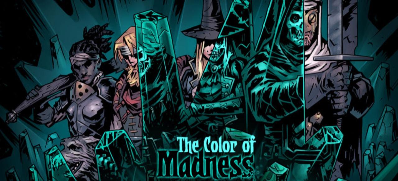 Darkest Dungeon: The Color of Madness (Rollenspiel) von Red Hook