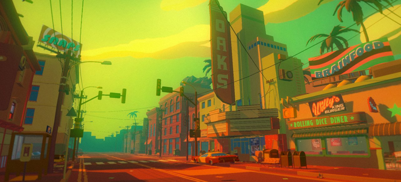 Californium (Adventure) von Neko Entertainment / ARTE France