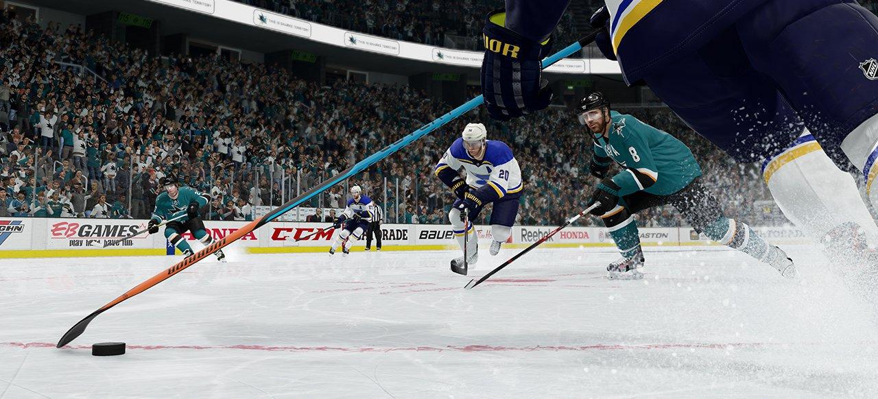 NHL 17 (Sport) von Electronic Arts
