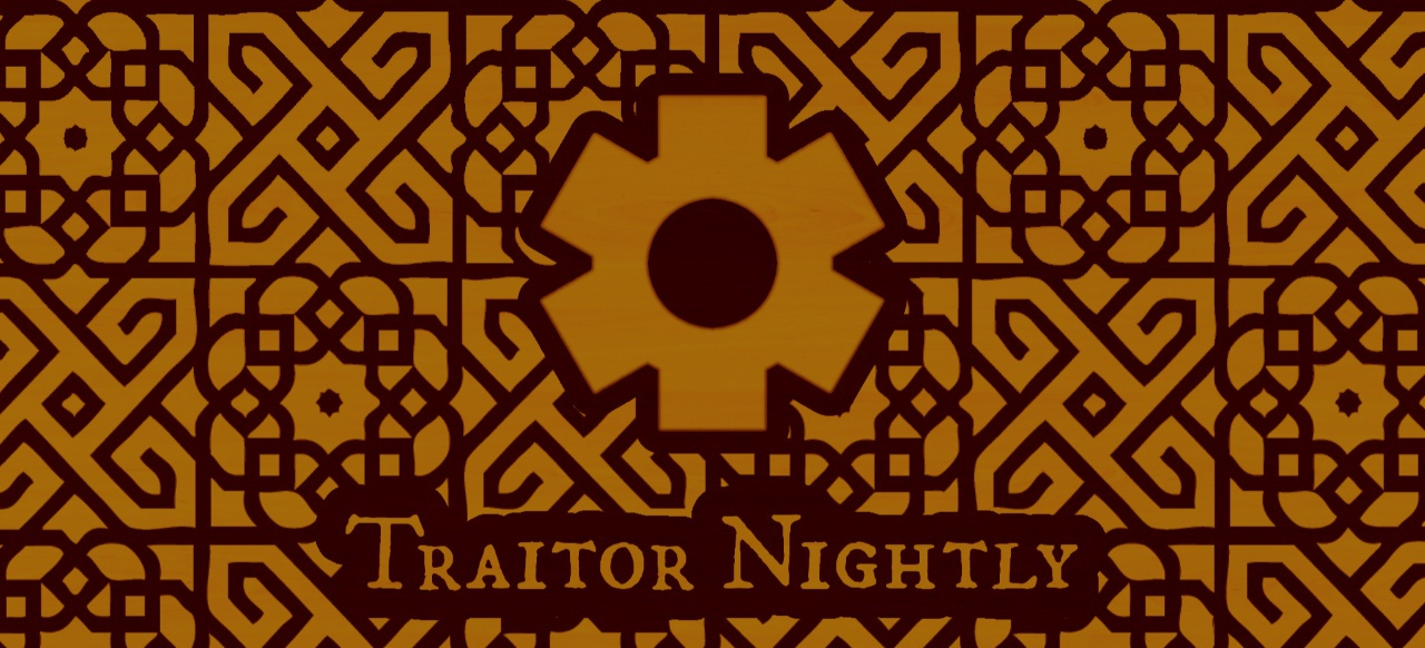 Traitor Nightly (Adventure) von