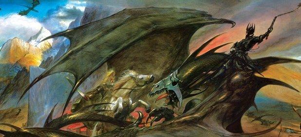 Der Ringkrieg 2. Edition (Brettspiel) von Heidelberger Spielverlag