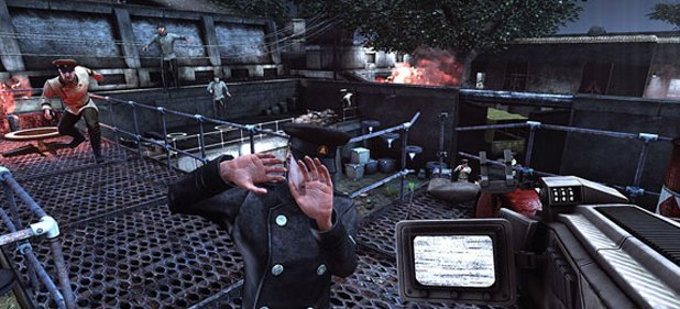 Rise of the Triad (Shooter) von Apogee Software