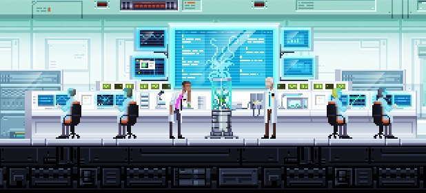 Paradise Lost: First Contact (Adventure) von Asthree Works
