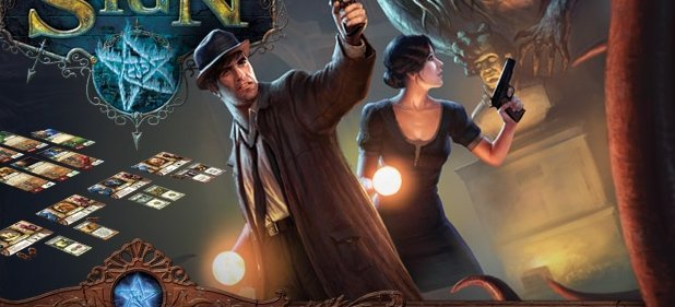 Elder Sign: Omens (Strategie) von