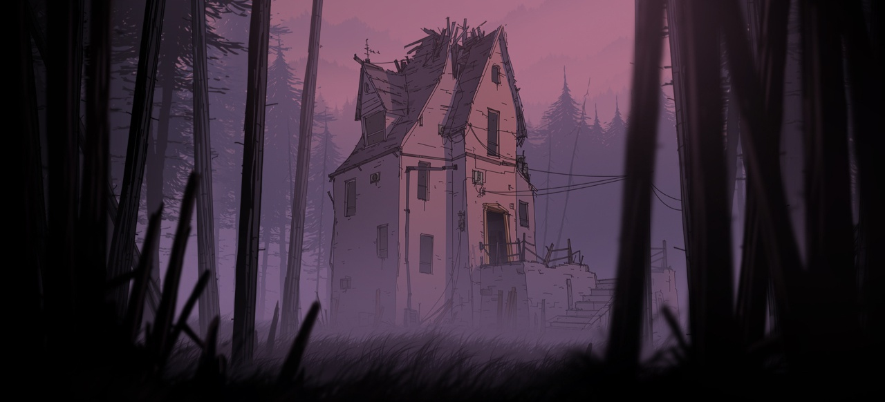 Unforeseen Incidents (Adventure) von Application Systems Heidelberg