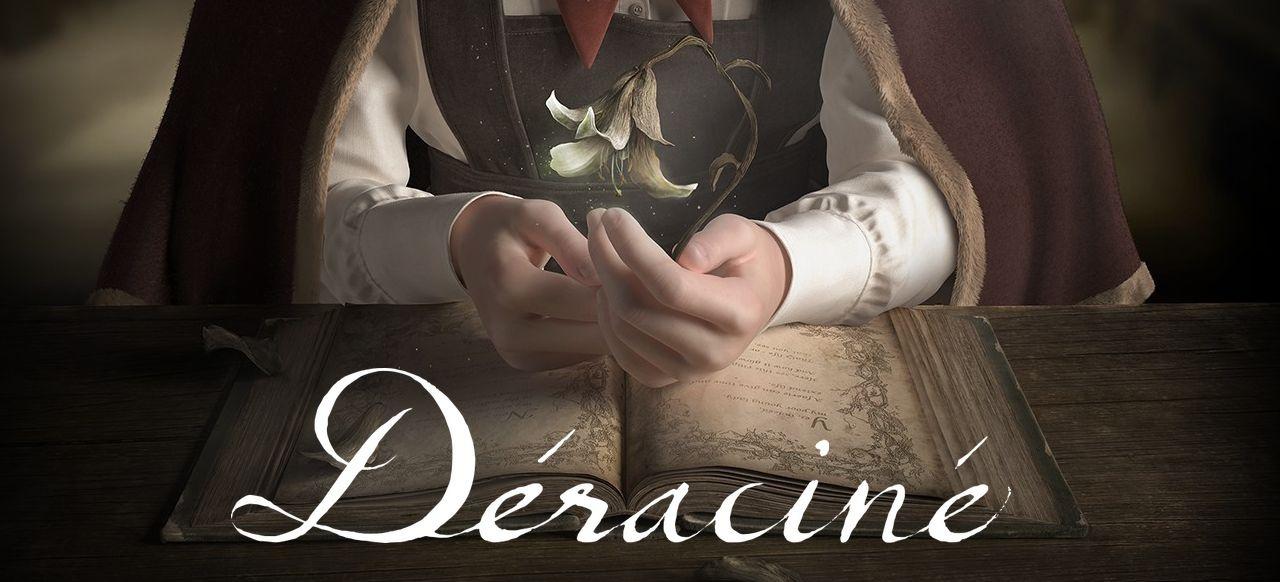 Déraciné (Adventure) von Sony