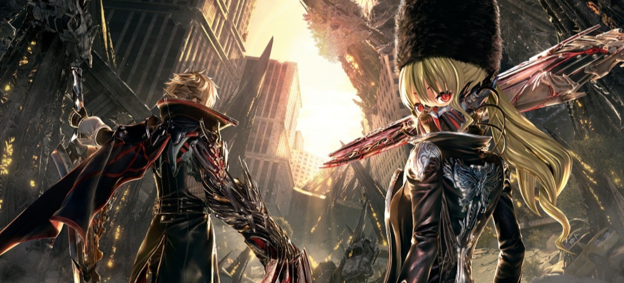 Code Vein (Rollenspiel) von Bandai Namco Entertainment Europe