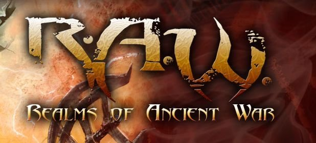 R.A.W. - Realms of Ancient War (Rollenspiel) von dtp entertainment / Focus Home Interactive