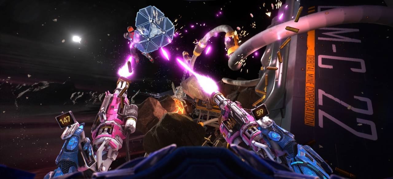 Space Junkies (Shooter) von Ubisoft