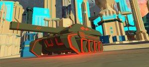 Battlezone (VR) (Shooter) von Rebellion / Sony