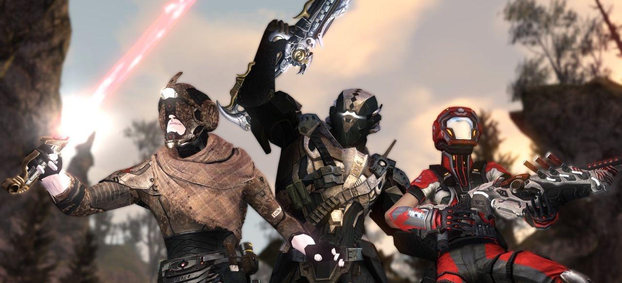 Defiance 2050 (Shooter) von Trion Worlds