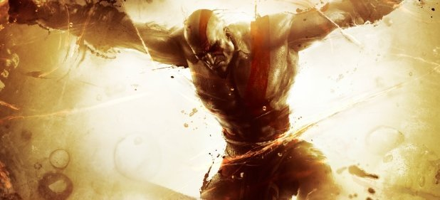 God of War: Ascension (Action) von Sony