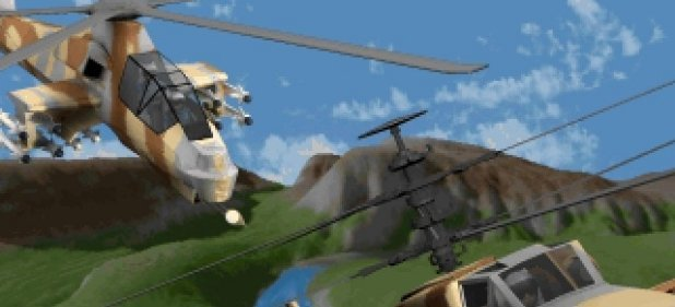 Comanche: Operation White Lightning (Action) von Softgold