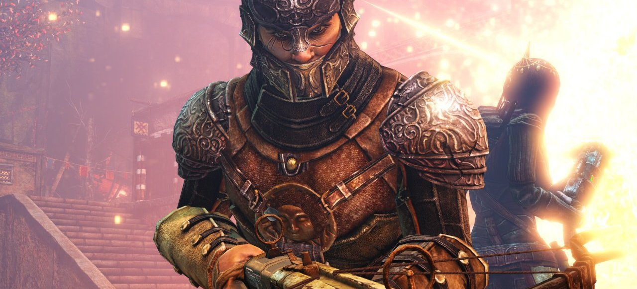 Nosgoth (Action) von Square Enix