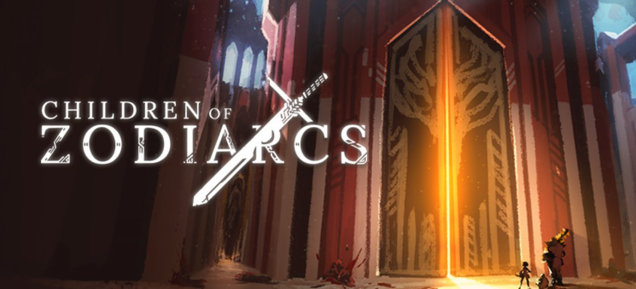 Children of Zodiarcs (Rollenspiel) von Square Enix Collective