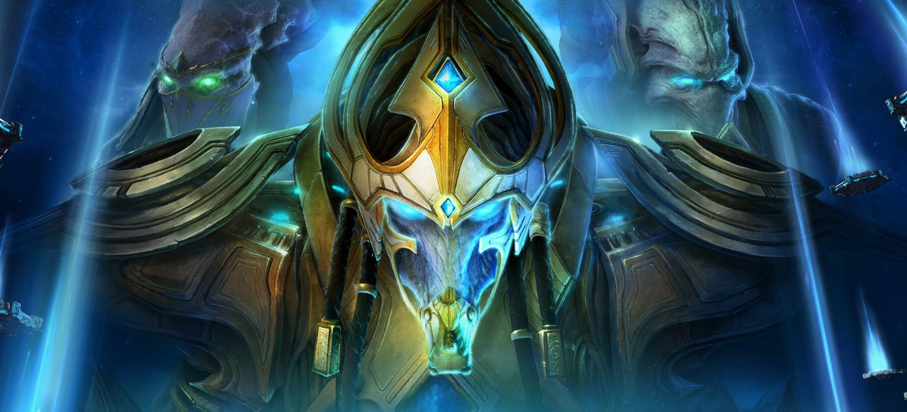 StarCraft 2: Legacy of the Void (Strategie) von Activision Blizzard