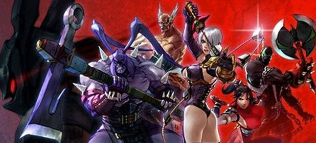 Soul Calibur 2 HD Online (Action) von Namco Bandai
