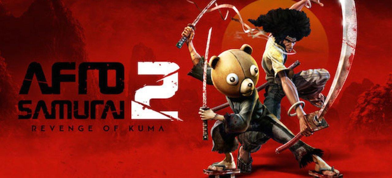 Afro Samurai 2: Revenge of Kuma (Action) von Versus Evil