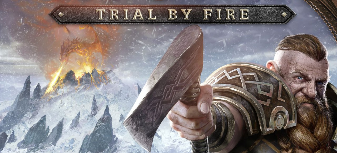 Might & Magic Heroes 7: Trial by Fire (Strategie) von Ubisoft