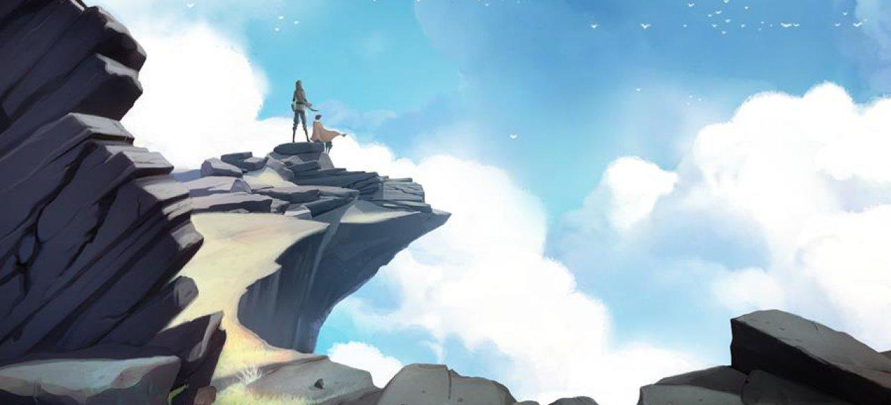 Worlds Adrift (Adventure) von Bossa Studios