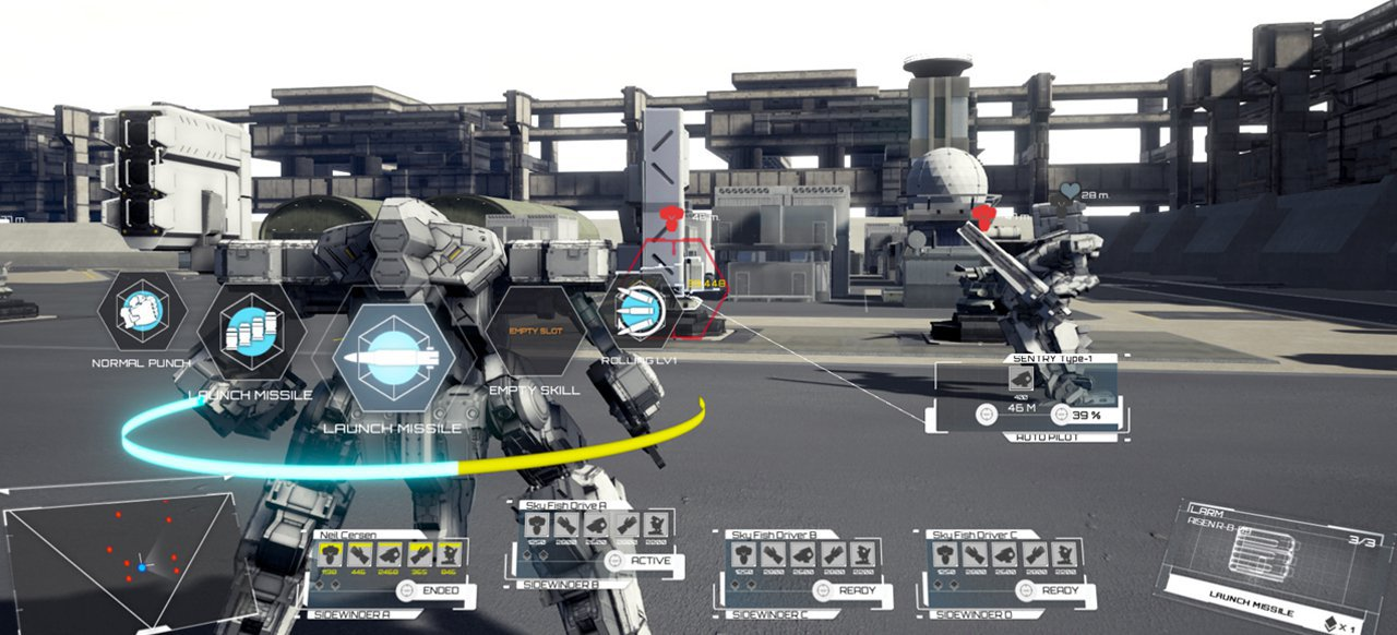 Dual Gear (Action) von Orbital Speed Studio