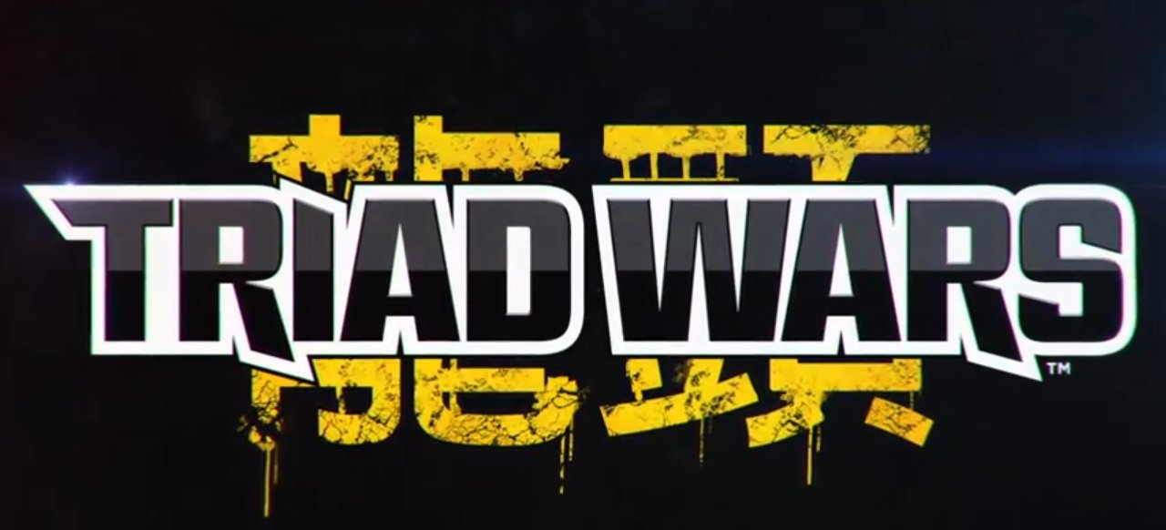 Triad Wars (Action) von Square Enix