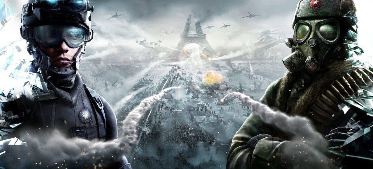 EndWar Online (Strategie) von Ubisoft