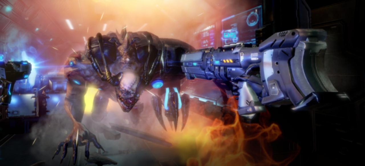 Mortal Blitz (Shooter) von Skonec Entertainment