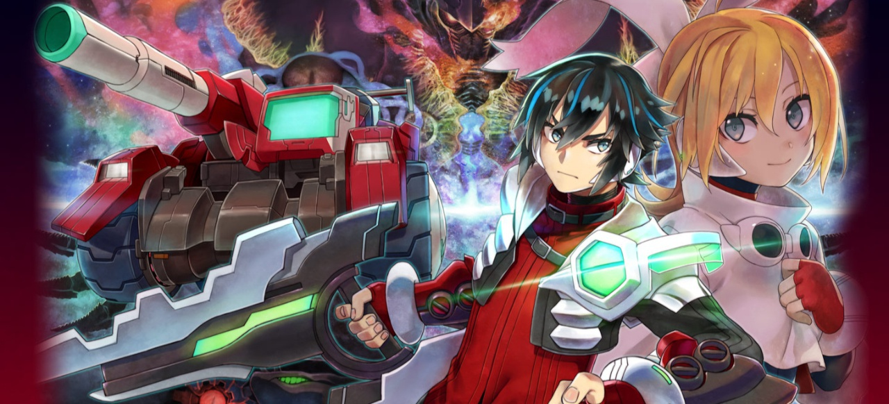 Blaster Master Zero (Action) von Sunsoft