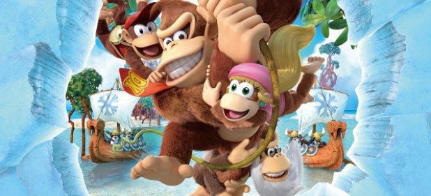Donkey Kong Country: Tropical Freeze (Geschicklichkeit) von Nintendo