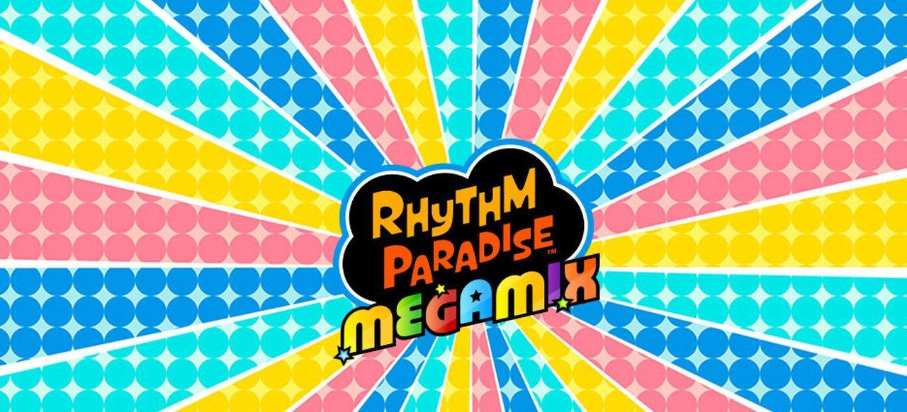 Rhythm Paradise Megamix (Geschicklichkeit) von Nintendo