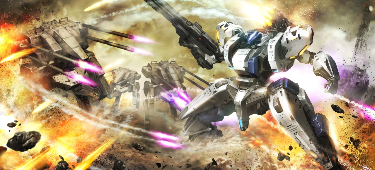 Assault Gunners HD Edition () von Marvelous