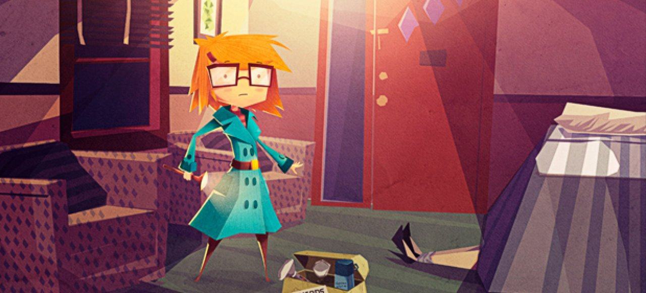 Jenny LeClue (Adventure) von mografi