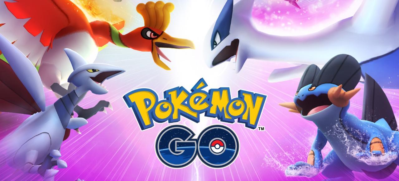 Pok�mon GO (Rollenspiel) von Nintendo