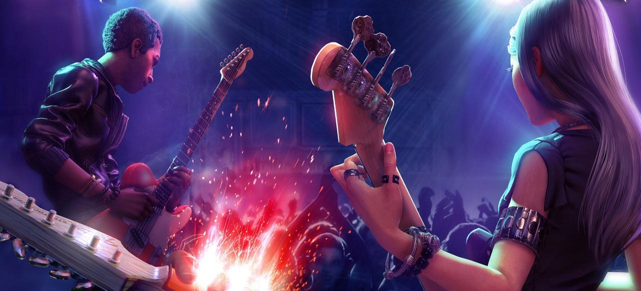 Rock Band VR (Geschicklichkeit) von Harmonix