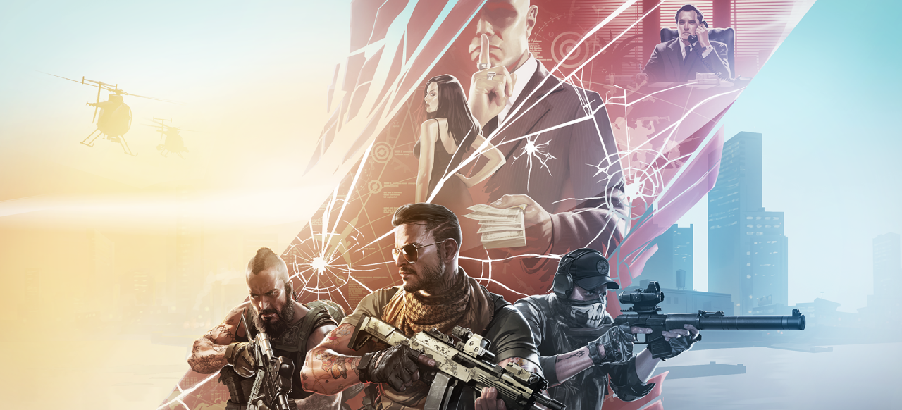 Hired Ops (Shooter) von AbsolutSoft