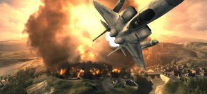 World in Conflict (Strategie) von Vivendi Games / Ubisoft