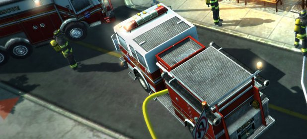 Rescue Everyday Heroes US Edition (Strategie) von rondomedia