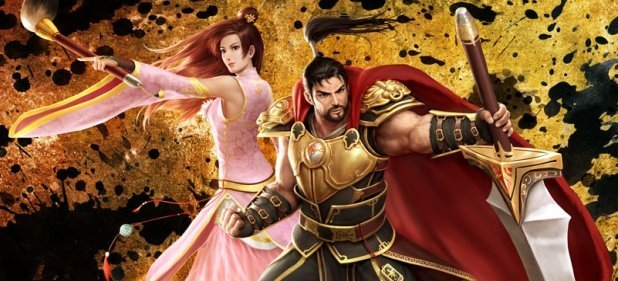 Autumn Dynasty (Strategie) von Touch Dimensions