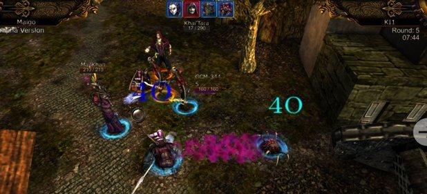 Götterdämmerung: Iron Dawn (Strategie) von