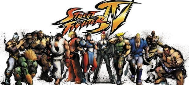 Super Street Fighter 4 (Action) von Capcom