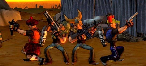 Shoot Many Robots (Action) von Ubisoft