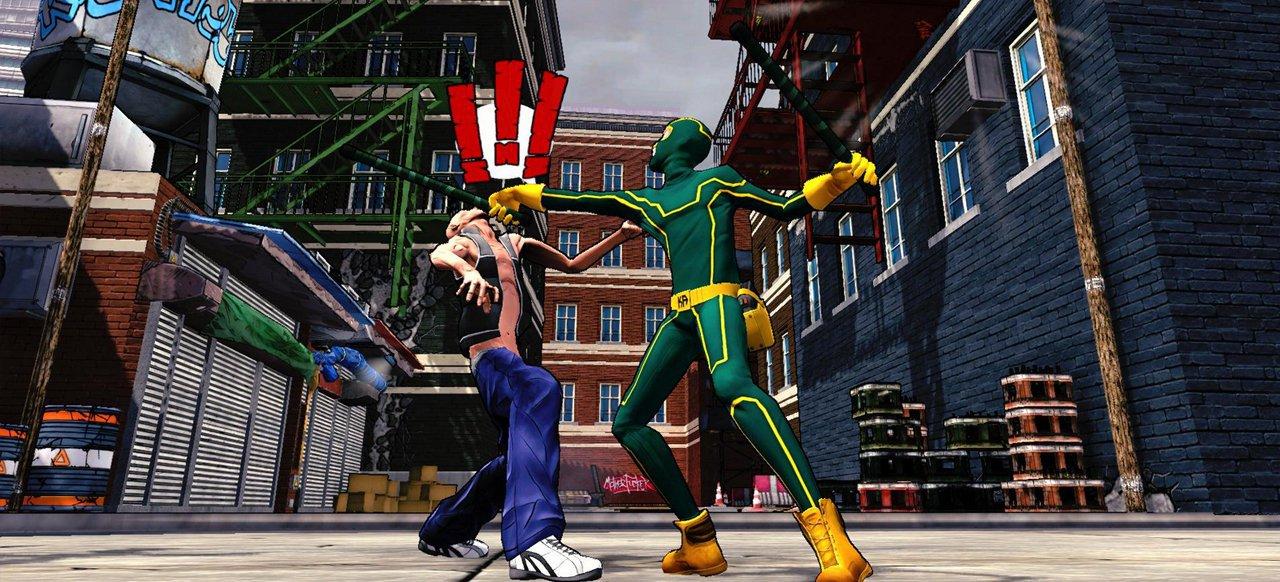Kick-Ass 2 (Action) von UIG