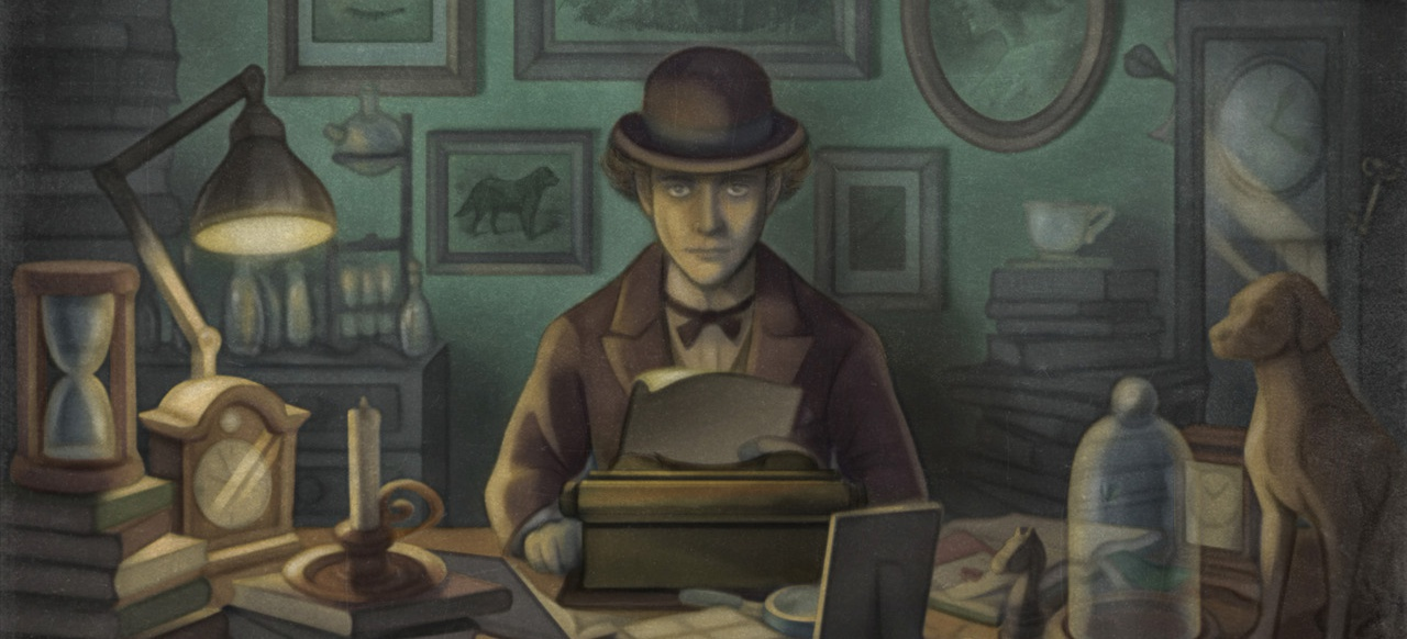 The Franz Kafka Videogame (Adventure) von Daedalic