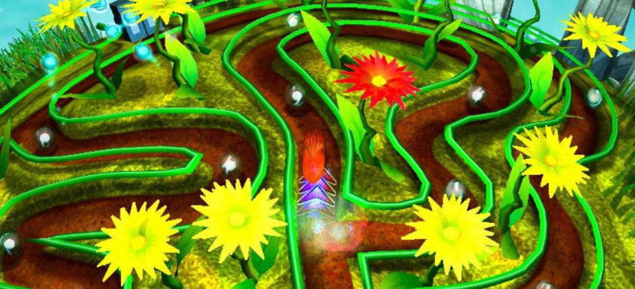 Armillo (Geschicklichkeit) von Fuzzy Wuzzy Games