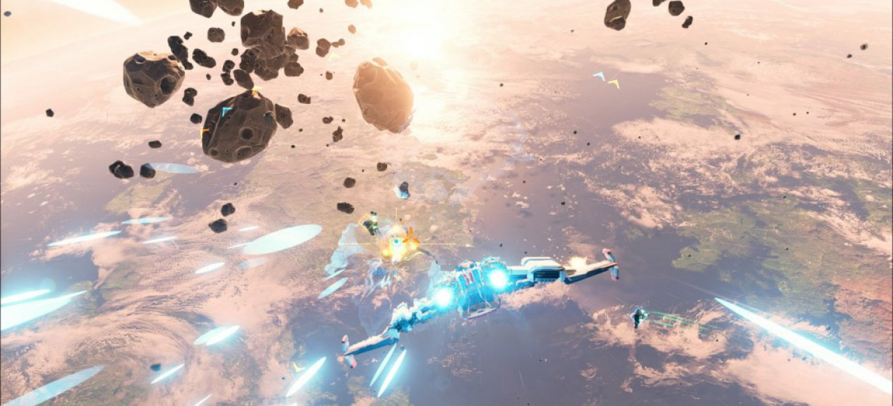 Everspace (Action) von Rockfish Games