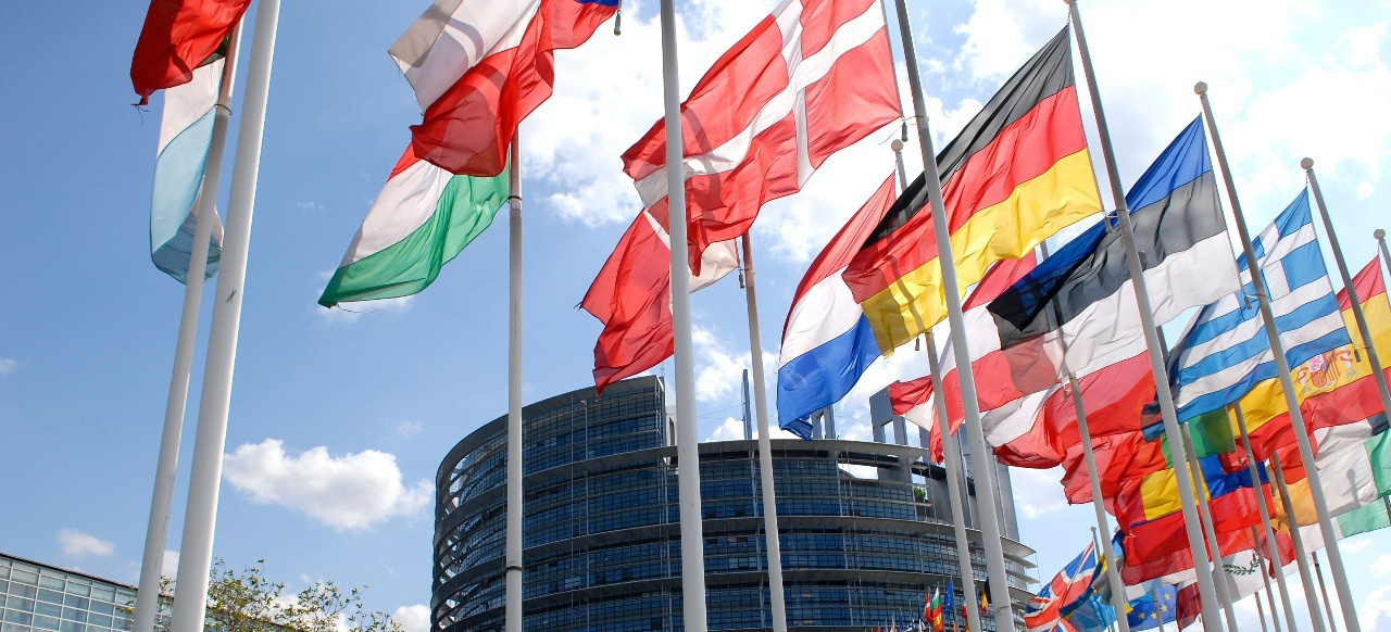 EU-Urheberrechtsreform (Sonstiges) von Europäische Union