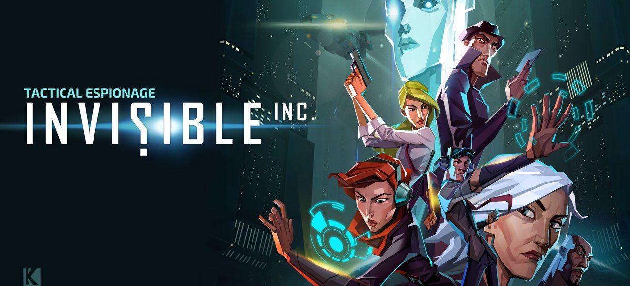 Invisible, Inc. (Strategie) von